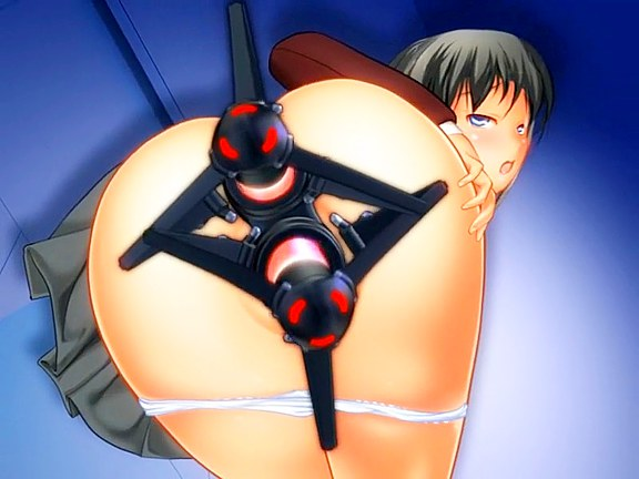 Dirty 3d fuck cartoon with bizarre sex toys. This curvy 3d chick enjoys the most incredible and unbelievable sex toy ever, you gotta see it with your own eyes