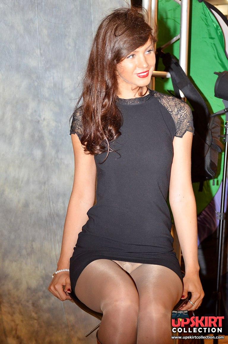 homemade pantyhose porn darina and