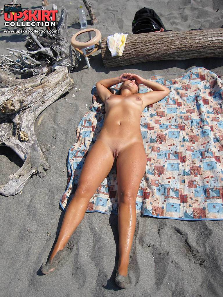 Free naked in public videos